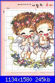 SODA - giapponesi-coreani: coppie - schemi e link-375893099-jpg