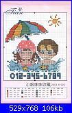 SODA - giapponesi-coreani: coppie - schemi e link-am_82489_1292301_521032-jpg