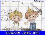 SODA - giapponesi-coreani: coppie - schemi e link-am_93841_1427772_432516-jpg