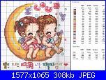 SODA - giapponesi-coreani: coppie - schemi e link-amore-jpg