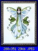 Mirabilia -  Nora Corbett - schemi e link-nc126-morning-glory-jpg