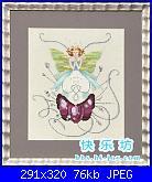Mirabilia -  Nora Corbett - schemi e link-pincushion-fairy-jpg