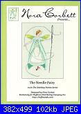 Mirabilia -  Nora Corbett - schemi e link-needle-fairy-jpg