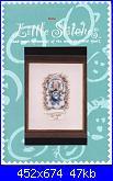 Mirabilia -  Nora Corbett - schemi e link-new-born-joy-pic-jpg