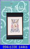Mirabilia -  Nora Corbett - schemi e link-bed-time-friends-pic-jpg