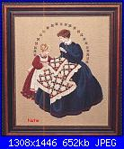 Lavender & Lace -  Schemi e link-thequiltmaker1-jpg