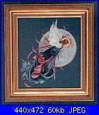 Lavender & Lace -  Schemi e link-blue-moon-angel-f-jpg