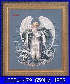 Lavender & Lace -  Schemi e link-angel-sea-jpg