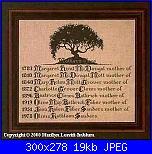 Lavender & Lace -  Schemi e link-38-mothers-tree-jpg