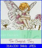 DMC - The Flower Fairies (Cicely Mary Barker) - schemi e link-k_4557-jpg