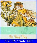 DMC - The Flower Fairies (Cicely Mary Barker) - schemi e link-k_4555-jpg
