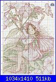 DMC - The Flower Fairies (Cicely Mary Barker) - schemi e link-003-floks-p-omyk-wiechowaty-phlox-paniculata-1-jpg
