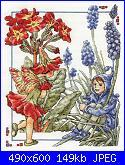 DMC - The Flower Fairies (Cicely Mary Barker) - schemi e link-bl789-56-jpg