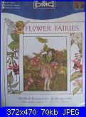 DMC - The Flower Fairies (Cicely Mary Barker) - schemi e link-bbf-jpg
