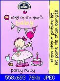 Dmc - Bang On The Door - schemi e link-dmc-party-baby-jpg