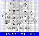 Dmc - Bang On The Door - schemi e link-dmc-party-baby2-jpg