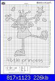 Dmc - Bang On The Door - schemi e link-dmc-litlle-princess1-jpg