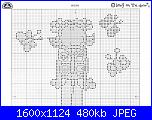 Dmc - Bang On The Door - schemi e link-dmc-butterfly-babe1-jpg
