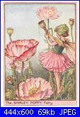 DMC - The Flower Fairies (Cicely Mary Barker) - schemi e link-il_570xn-284427517-jpg