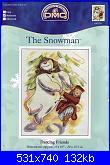 DMC - Serie The Snowman - schemi e link-k5751-1-jpg