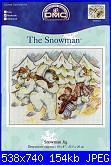 DMC - Serie The Snowman - schemi e link-k5753-1-jpg
