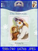 DMC - Serie The Snowman - schemi e link-k5754-1-jpg