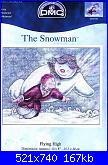 DMC - Serie The Snowman - schemi e link-k5750-1-jpg