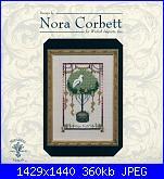 Mirabilia -  Nora Corbett - schemi e link-nc141-partridge-pear-tree-jpg