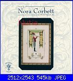 Mirabilia -  Nora Corbett - schemi e link-nc151-eleven-pipers-piping-jpg