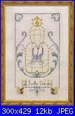 Mirabilia -  Nora Corbett - schemi e link-nc142-two-turtle-doves-jpg