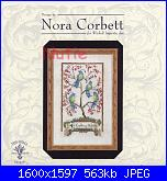 Mirabilia -  Nora Corbett - schemi e link-nc144-four-calling-birds-jpg