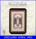Mirabilia -  Nora Corbett - schemi e link-nc148-eight-maids-milking-jpg