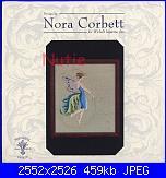 Mirabilia -  Nora Corbett - schemi e link-rhythm-jpg