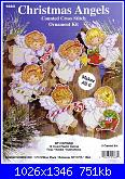 Design Works - Schemi e link-christmas-angels-jpg