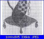 Design Works - Schemi e link-cat-pillow-3-jpg