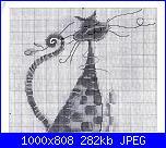 Design Works - Schemi e link-cat-pillow-2-jpg