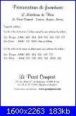 Le Passé Composé - schemi e link-key1-jpg