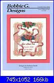 Bobbie G. Designs - schemi e link-pajaro-jpg