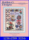 Bobbie G. Designs - schemi e link-30tkyeq-jpg