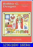 Bobbie G. Designs - schemi e link-papa-jpg