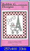Bobbie G. Designs - schemi e link-paris-jpg