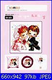 SODA - Giapponesi-coreani: sposi - schemi e link-s11-481-jpg