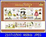 SODA - Giapponesi-Coreani: gruppi, sampler, animali... - schemi e link-cover-jpg