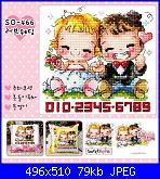 SODA - Giapponesi-coreani: sposi - schemi e link-so-466-pic-jpg