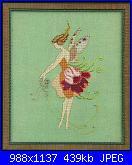 Mirabilia -  Nora Corbett - schemi e link-nc157-jpg
