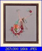 Mirabilia -  Nora Corbett - schemi e link-nc156-jpg