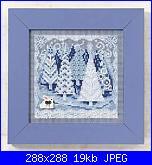 Mill Hill  - schemi e link-mh14-9303-winter-wonderland-jpg