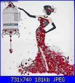 Design Works - Schemi e link-design-works-2754-birdcage-elegance-jpg