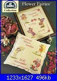 DMC - The Flower Fairies (Cicely Mary Barker) - schemi e link-dmc-p5037-flower-faires-jpg