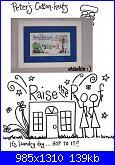 Raise the Roof Designs - schemi e link-raise-roof-designs-peters-cotton-knits-jpg